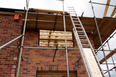 trusted extension quotes Oakenshaw